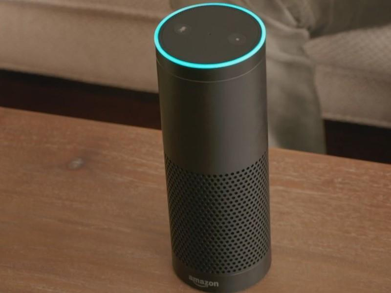 Amazon Echo (image 001)