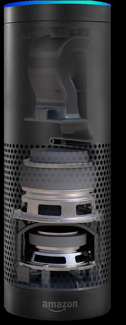 Amazon Echo (image 002)