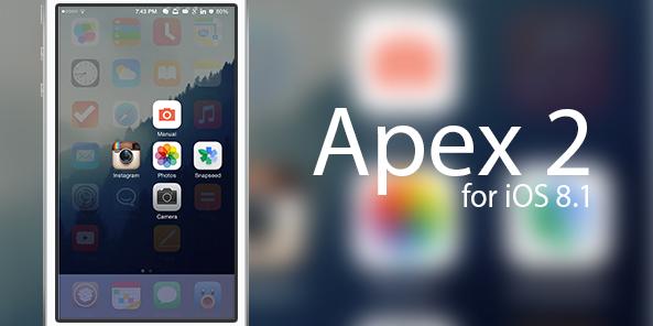 Apex-2