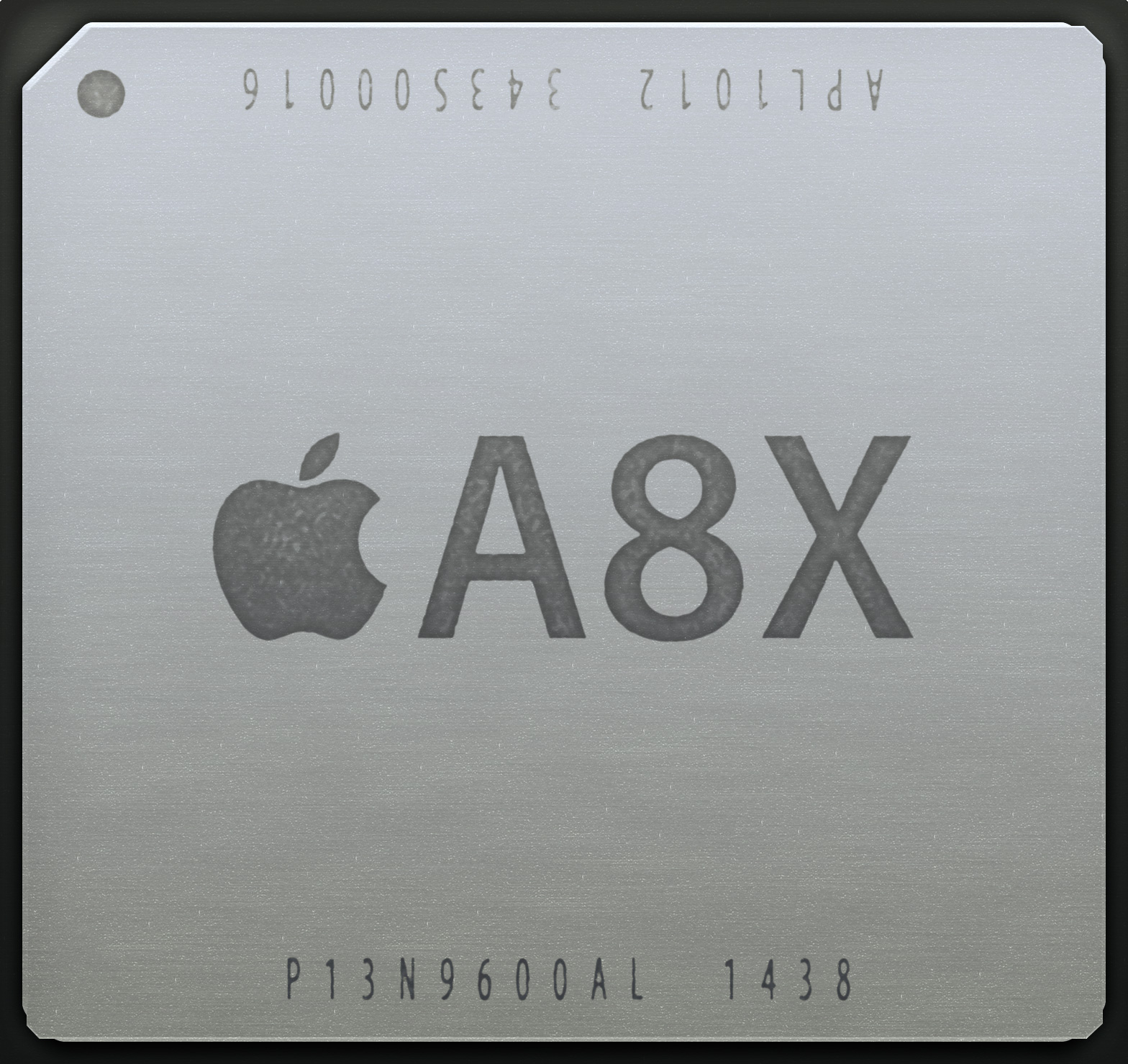 Apple A8X (image 001)