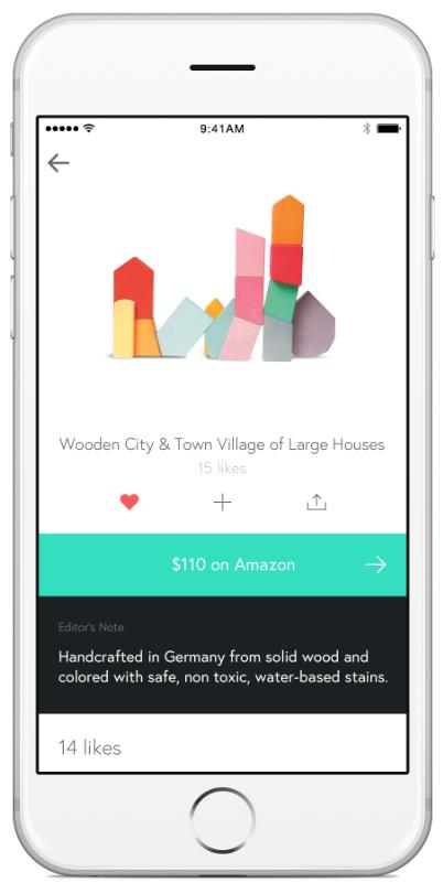 Canopy 1.0 para iOS (captura de pantalla 001 de iPhone)