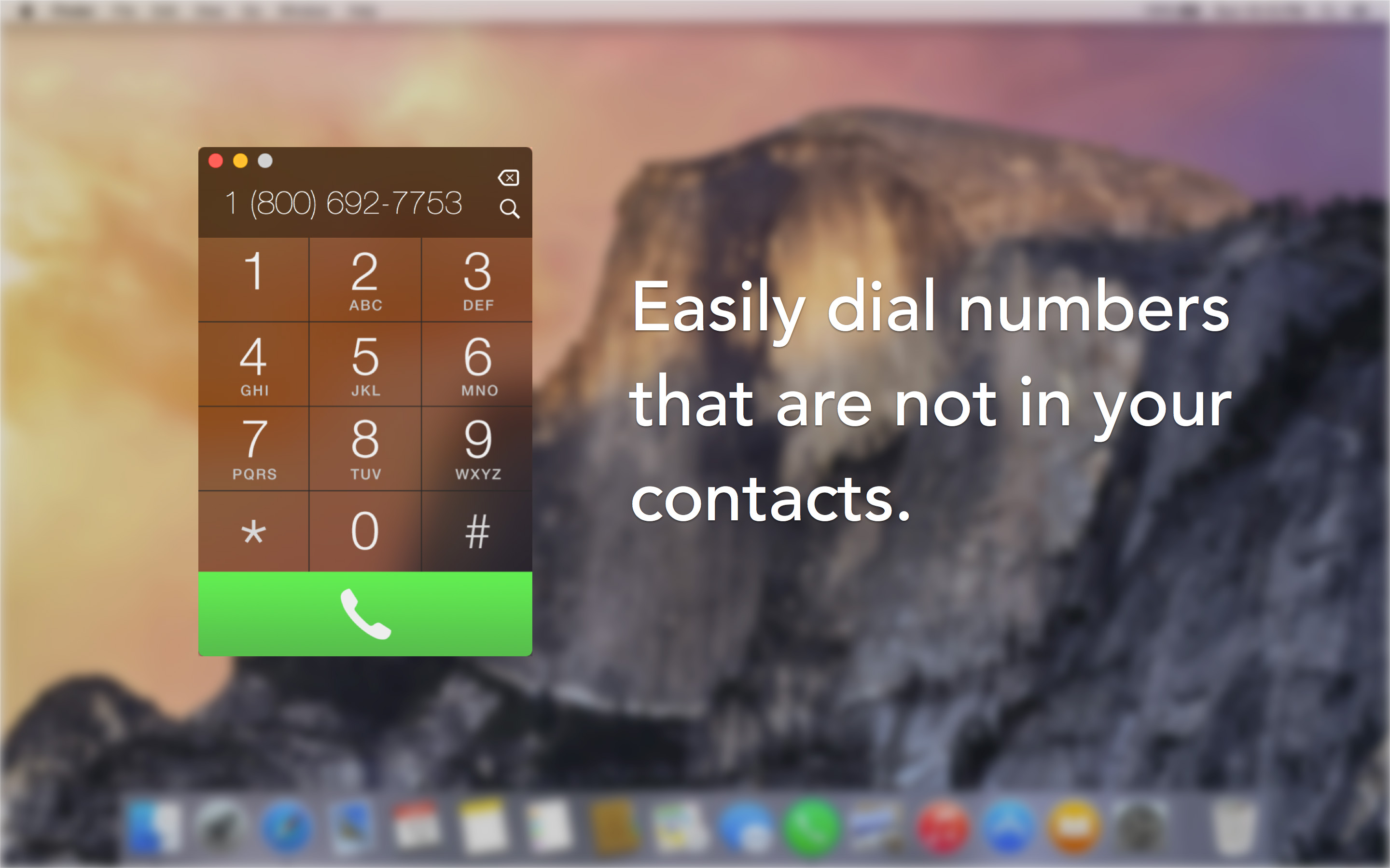 Continuity-Keypad-dialer