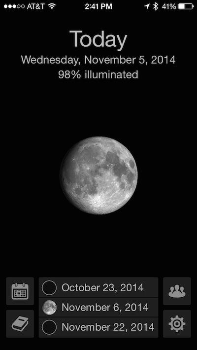Mooncast 2