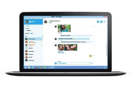 Skype for Web (teaser 001)