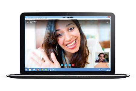Skype for Web (teaser 002)
