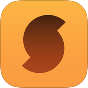 SoundHound 6.3 for iOS (app icon, small)