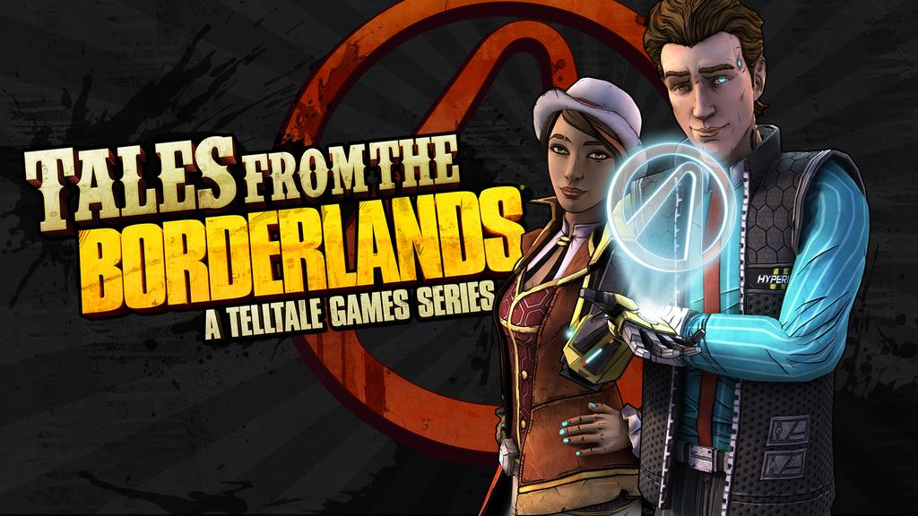 Tales from the Borderland for iOS (teaser 001)