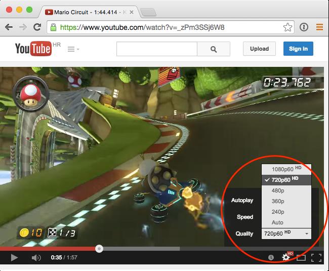 YouTube (60FPS option, image 001)