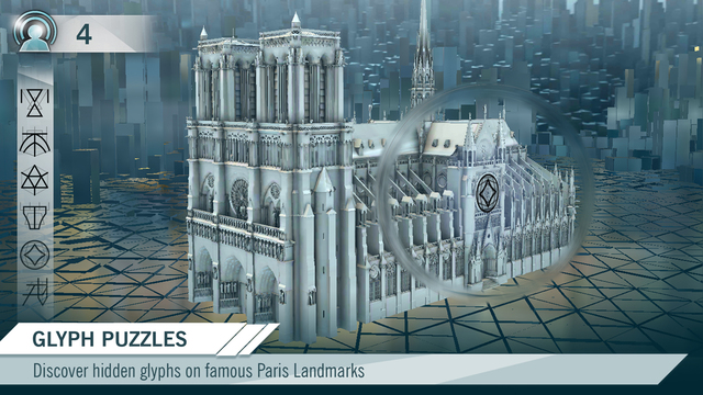 Ubisoft Releases Official Companion App For Assassin S Creed Unity