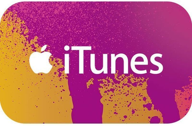 Snag a $100 iTunes gift card for only $75 (US only)