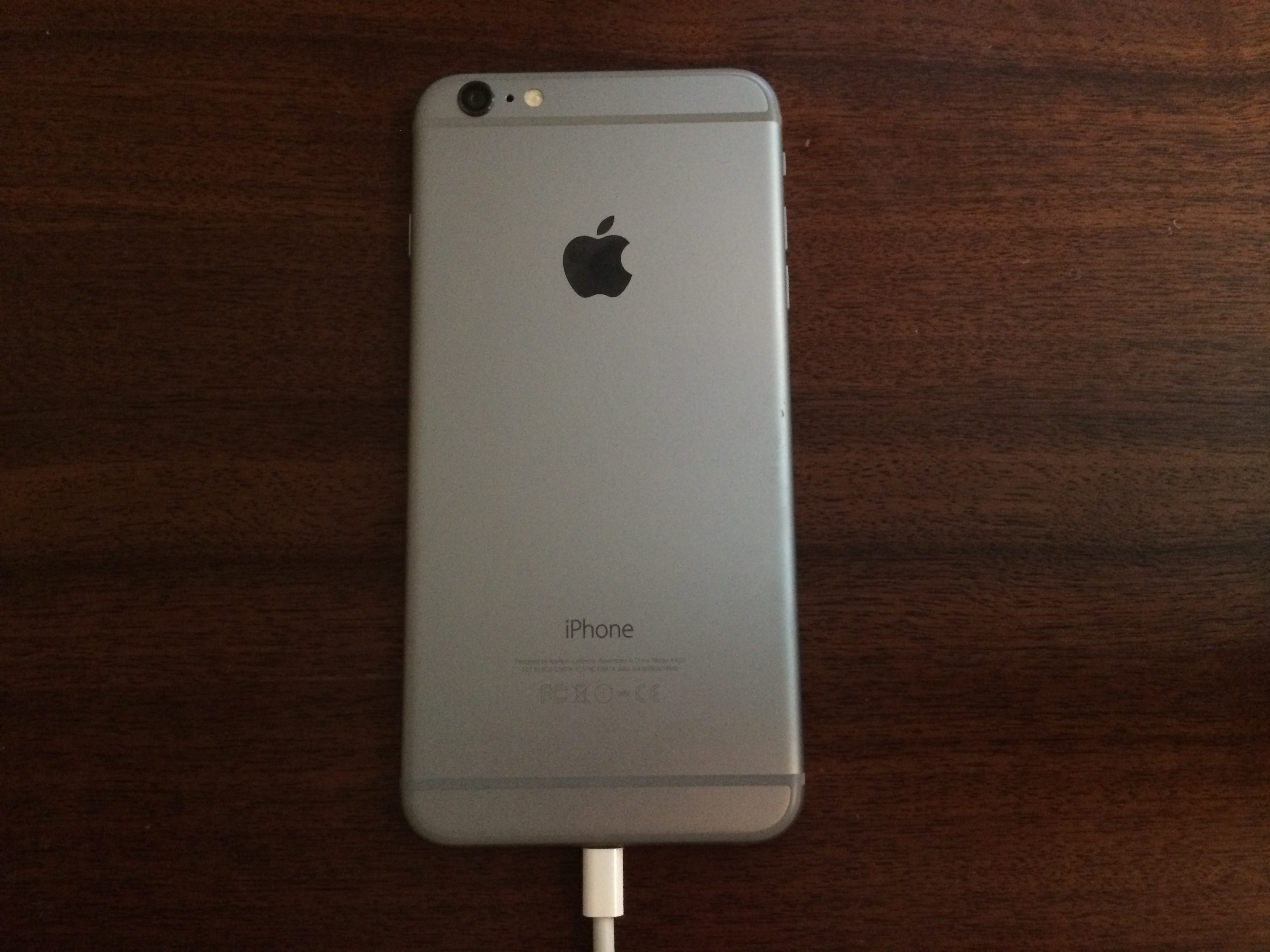iphone 6 plus usb