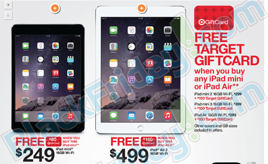 Target Iphone Thanksgiving Deal