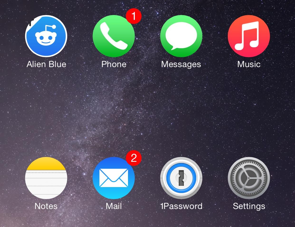 AppBox 8 Top