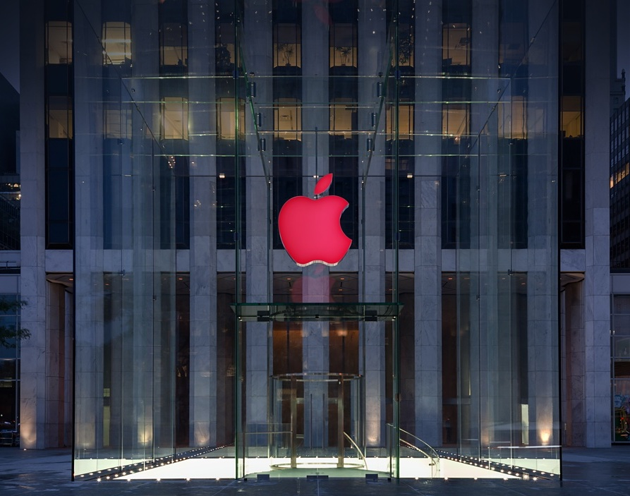 Apple Store (World AIDS Day)