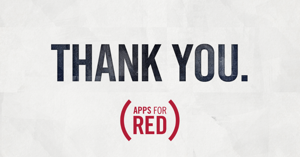 Apps for RED (thank you)