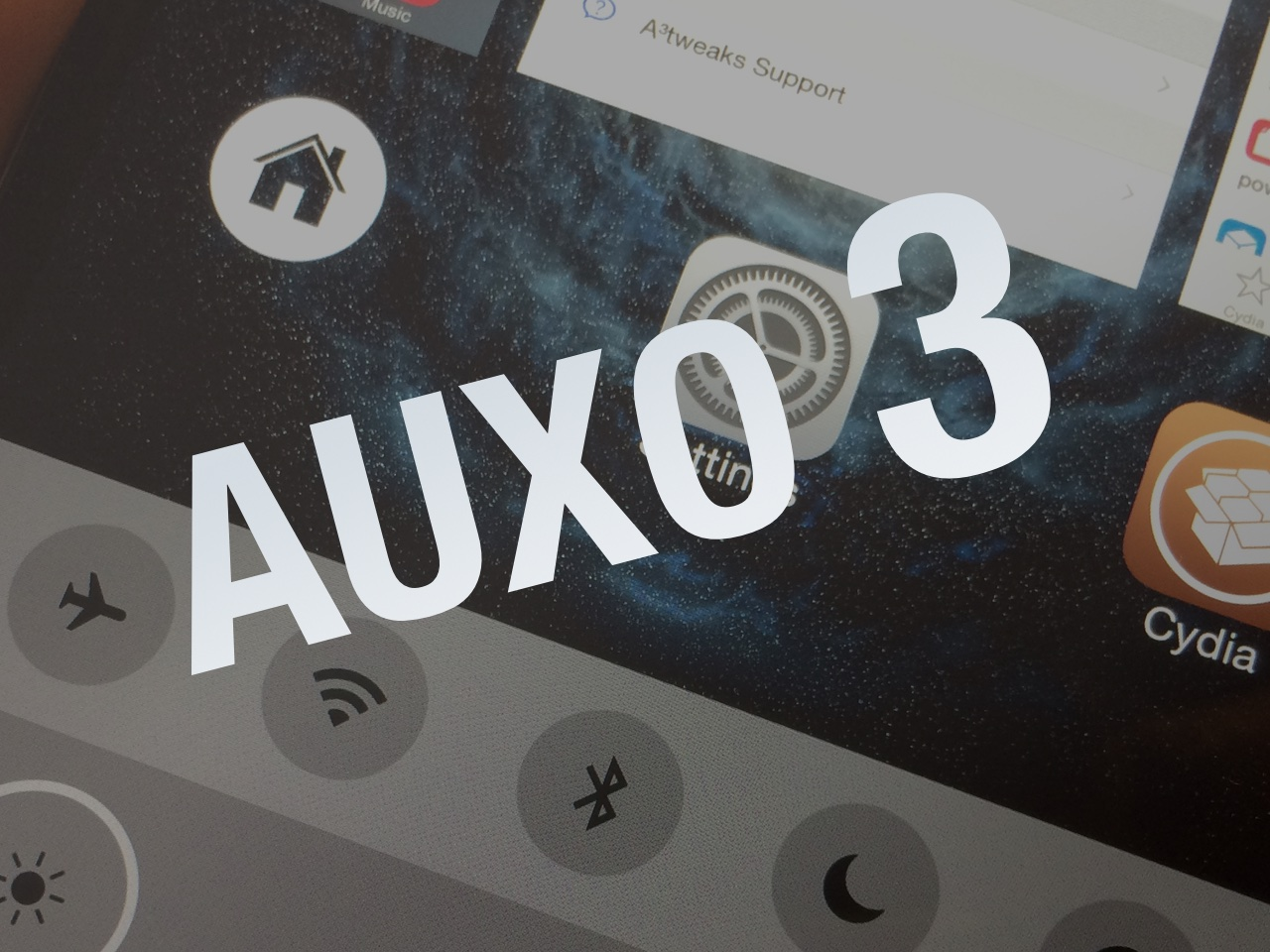 Auxo 3 review: a legendary tweak inches closer to perfection