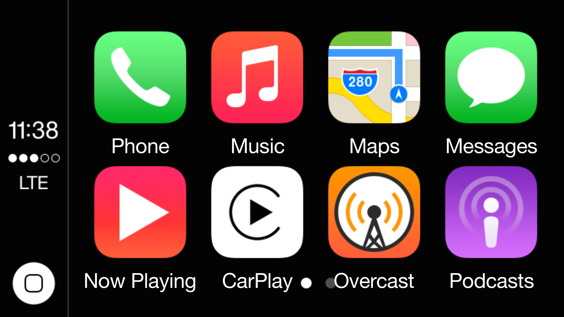 CarPlay Adam Bell 02