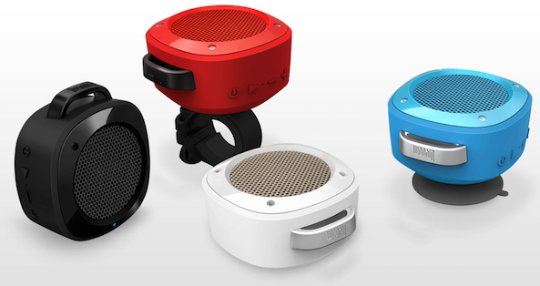 Divoom Bluetooth Speakers Offer Big Sound In A Small Package