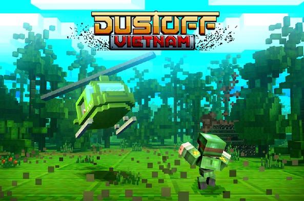 Dustoff Vietnam 3