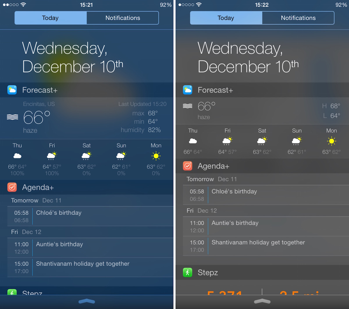 The best Weather apps of 2014