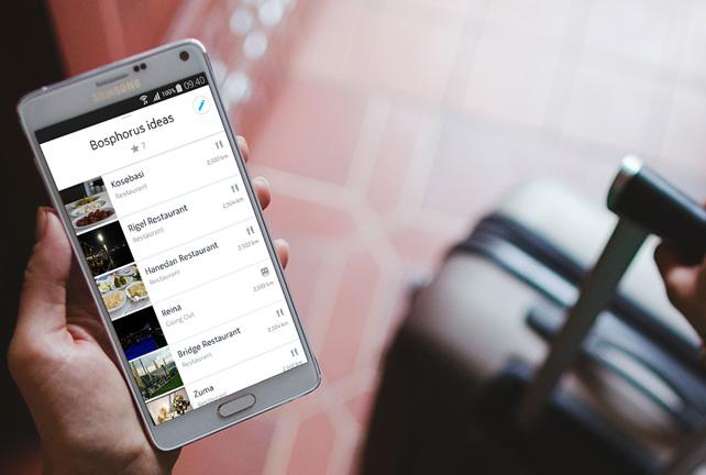 AQUÍ Mapas para Android teaser 001