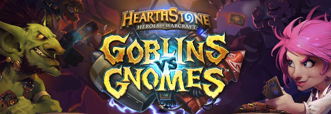 Hearthstone Goblins vs Gnomes teaser 001