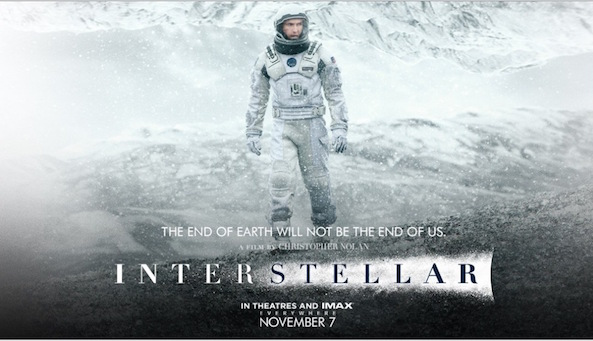 Interstellar Wallpapers For Iphone And Ipad