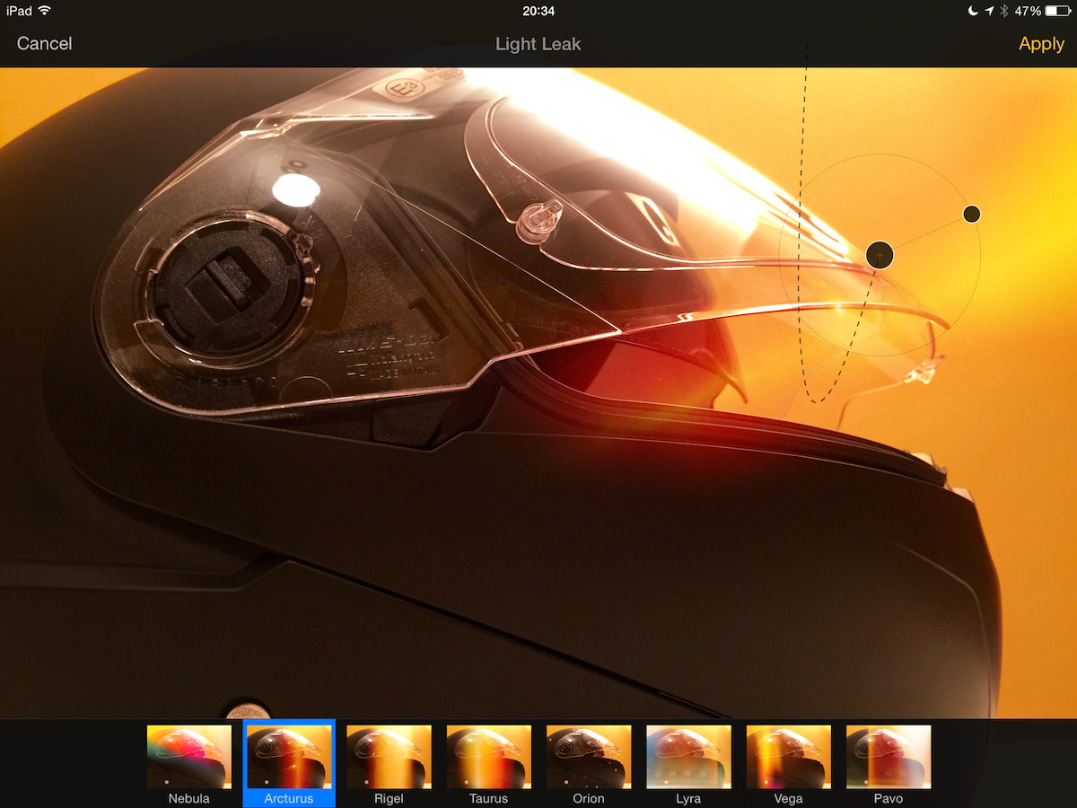 Pixelmator best photo app