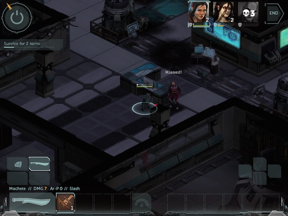 Shadowrun Dragonfall 1