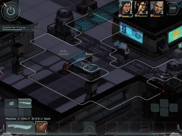 Shadowrun Dragonfall 3