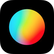 Slingshot 2.0 for iOS (app icon, small)