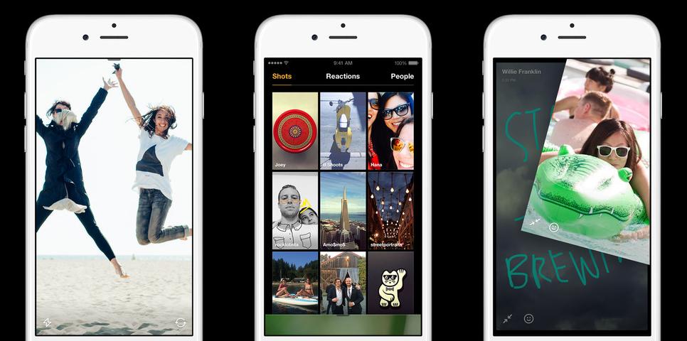 Slingshot 2.0 for iOS (iPhone screenshot 001)