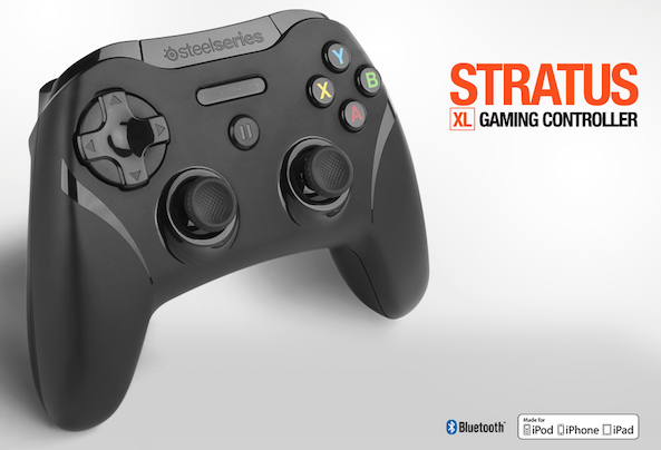 Steel Series Stratus XL Gaming Controller