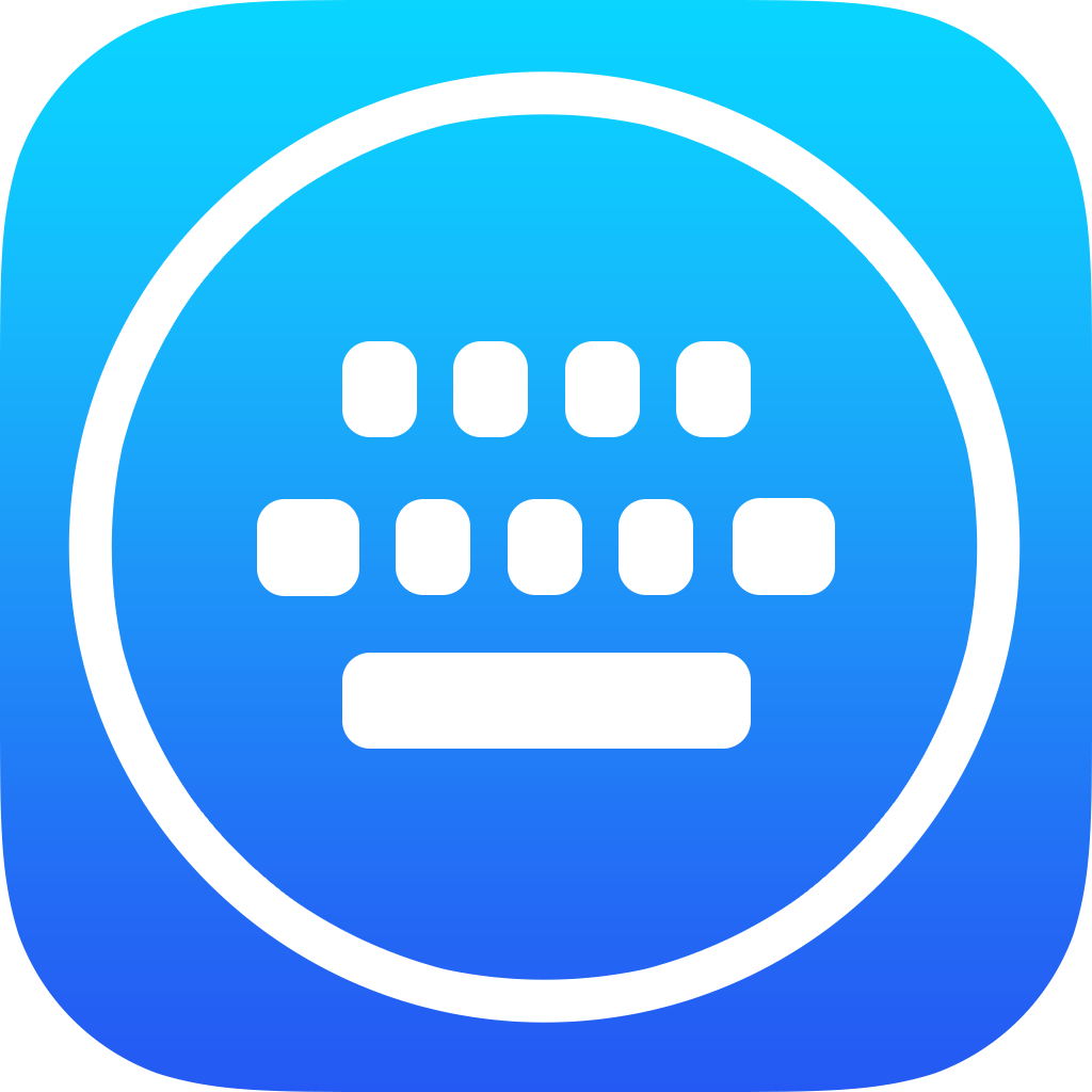 Big Keyboard App For Iphone