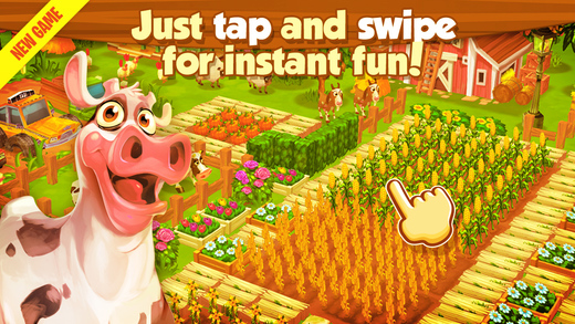 Top Farm 16.0 for iOS iPhone screenshot 001