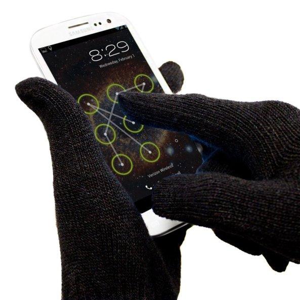 Touch Screen Golves