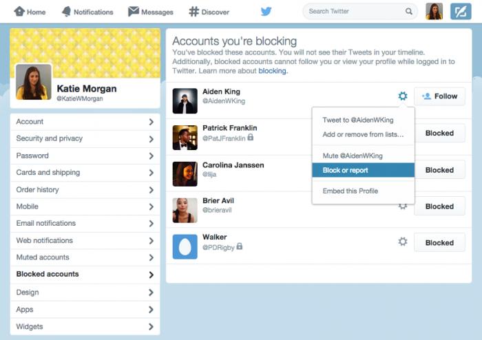 Twitter (blocking, web screenshot 001)