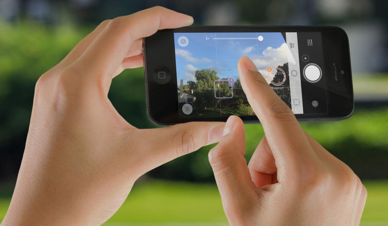 mejor aplicación de cámara 2014 camera +