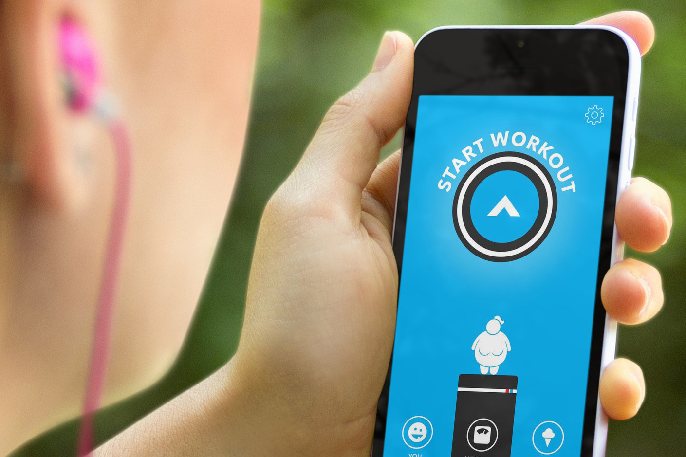best health fitness app 2014
