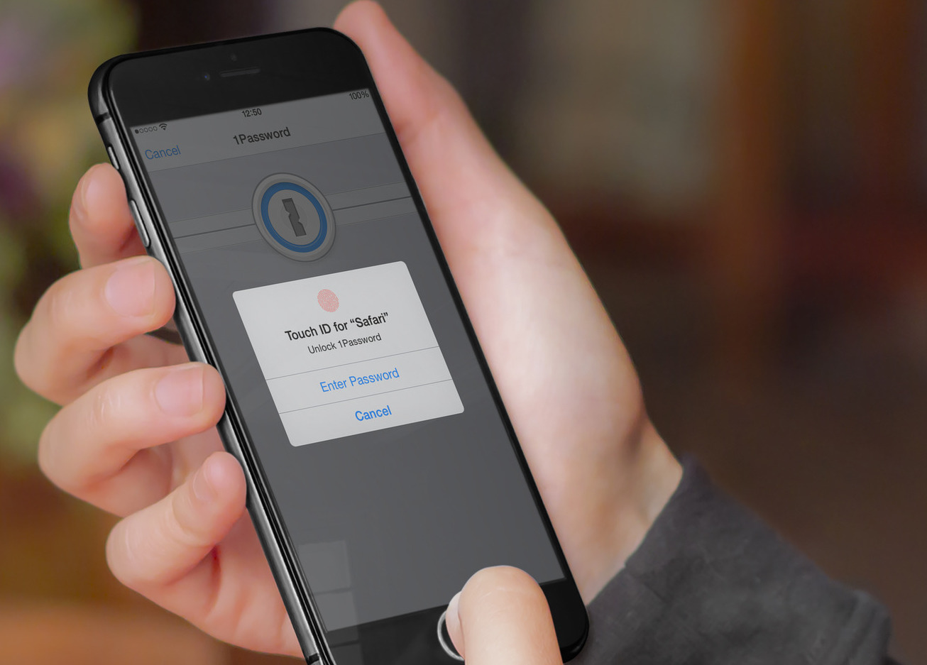 best touch id extension 2014