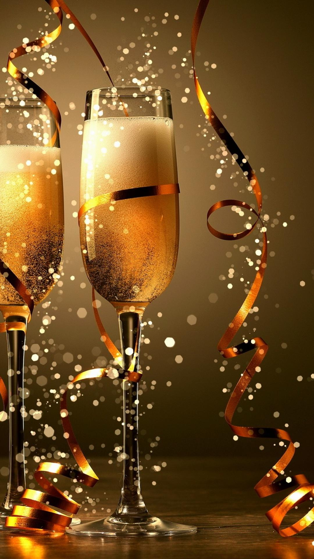 champagne new year holidays 1080x1920