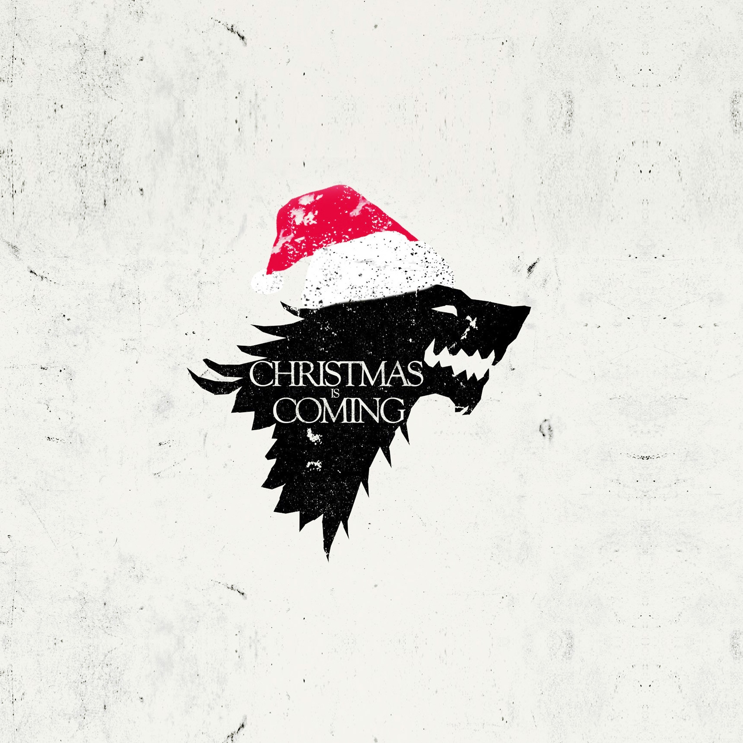 christmas is coming game of thrones art 9