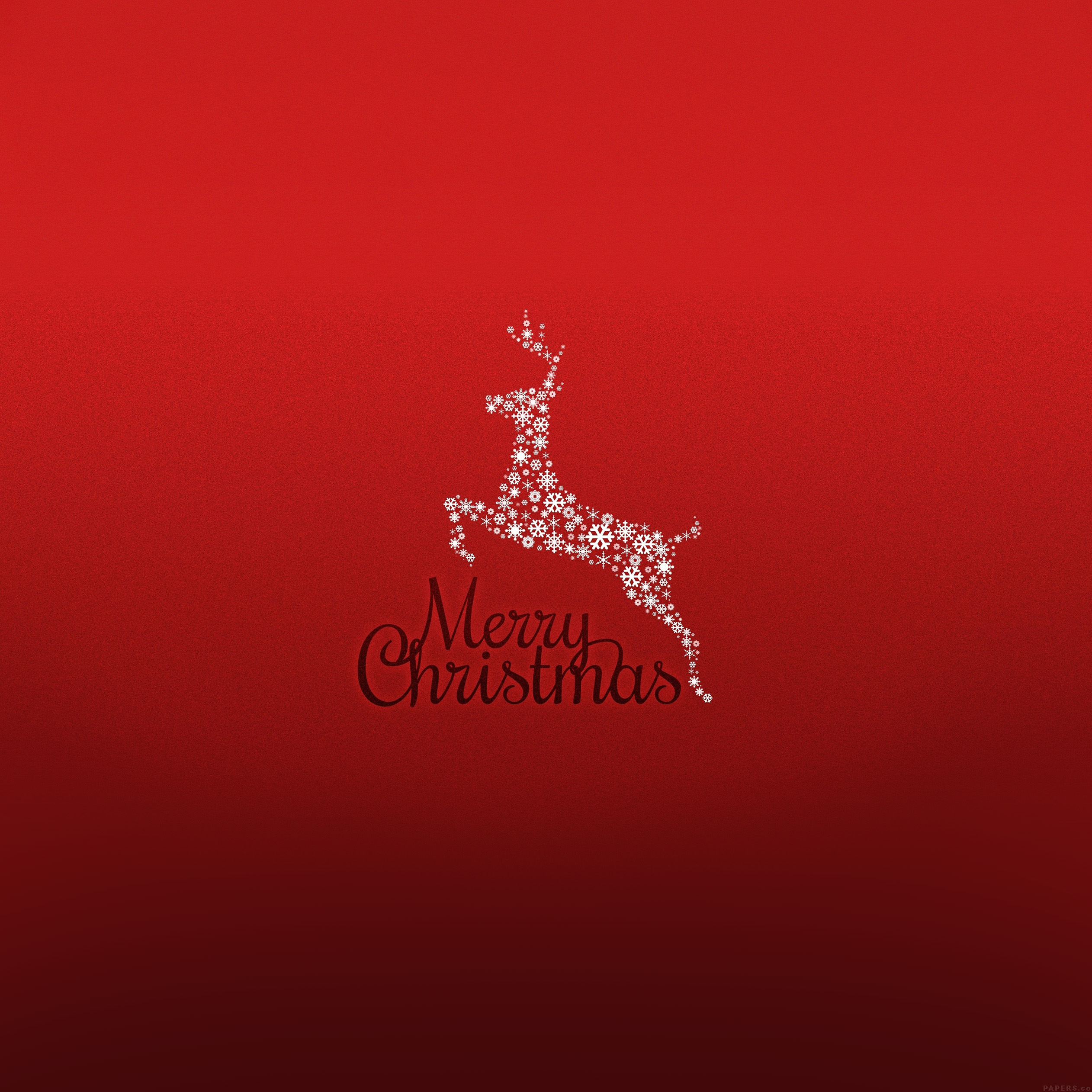 merry-christmas-rudolf-art-9-wallpaper