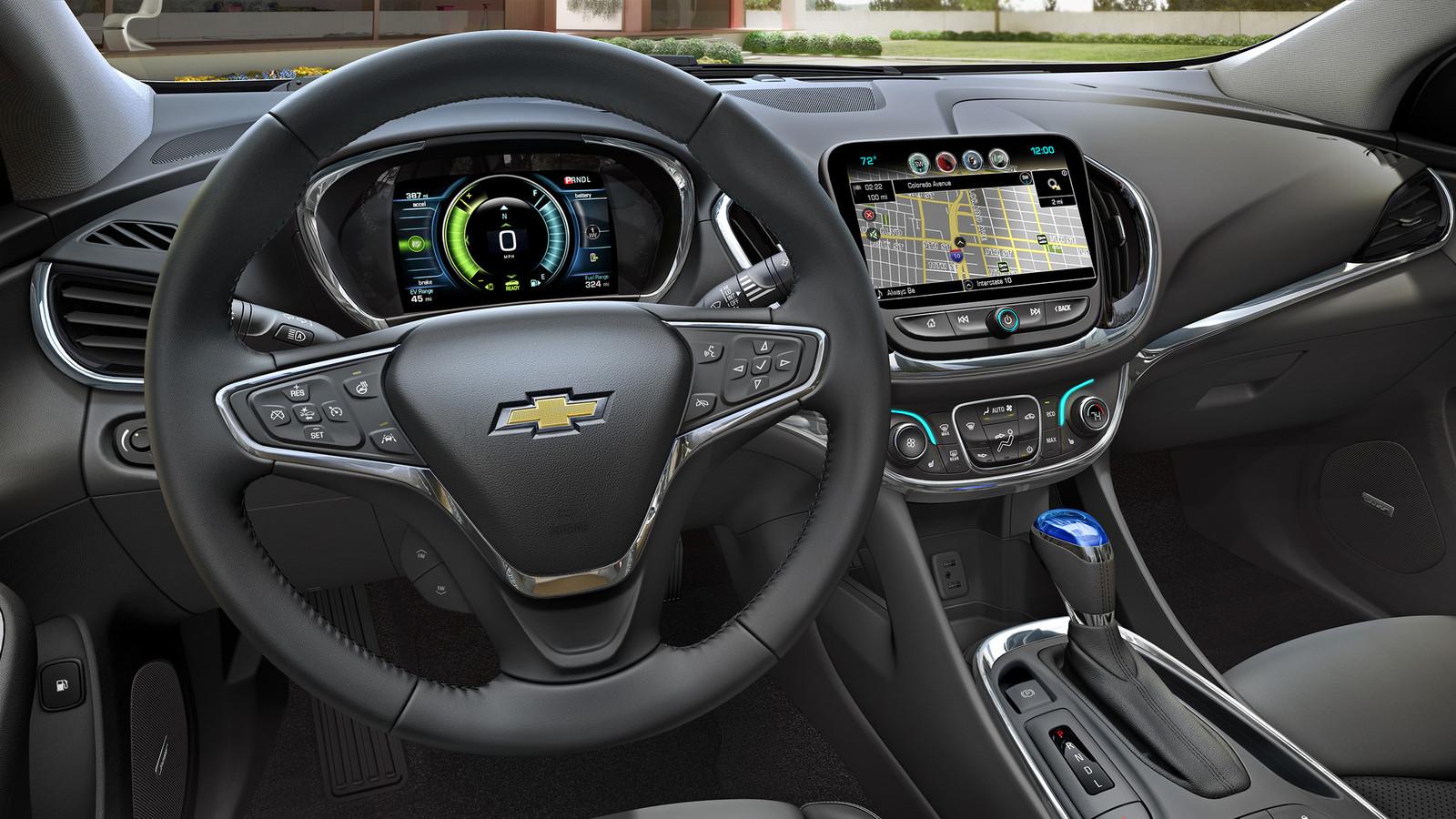 2016-Chevrolet-Volt