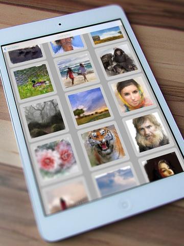 Adobe PaintCan for iOS iPad screenshot 002