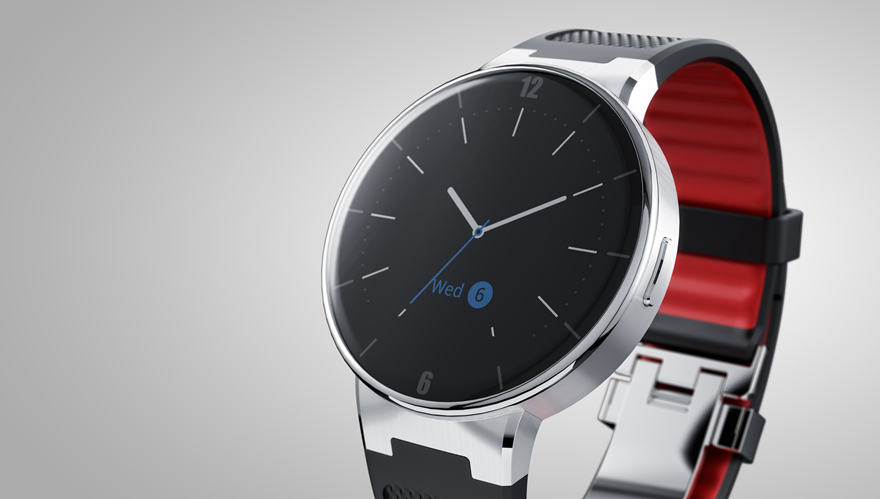 Alcatel Onetouch Watch image 001