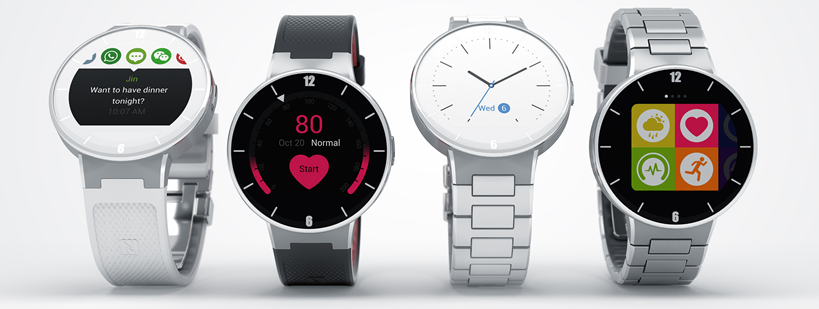 Alcatel Onetouch Watch image 003