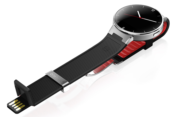 Alcatel Onetouch Watch image 004