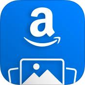Amazon Photo 3.3 for iOS app icon small