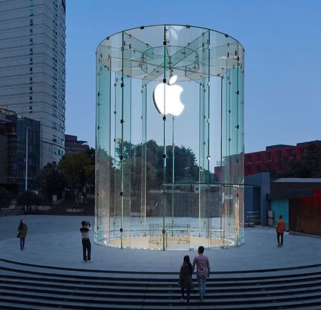 11 Interesting Points of Apple's Financial Results in The Third Fiscal Quarter of 2016
